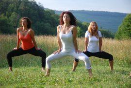 Mi az integrál jóga?
