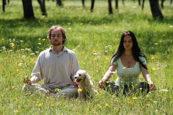 Új integrál jóga tanfolyam Budapesten az Egészségházában